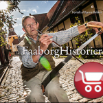 Faaborg Historier bogforside